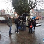 3) Wie is de Rat?  Middelburg