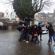 4) Wie is de Rat?  Middelburg