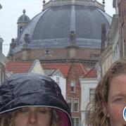 8) Wie is de Rat?  Middelburg