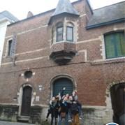 10) 60 seconden! Mechelen