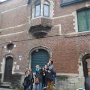 11) 60 seconden! Mechelen
