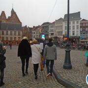 2) 60 seconden! Mechelen