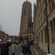 3) 60 seconden! Mechelen