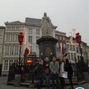4) 60 seconden! Mechelen