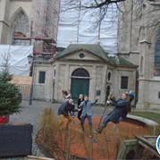 6) 60 seconden! Mechelen