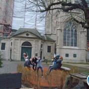 7) 60 seconden! Mechelen