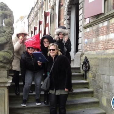 Flikken Maastricht Middelburg