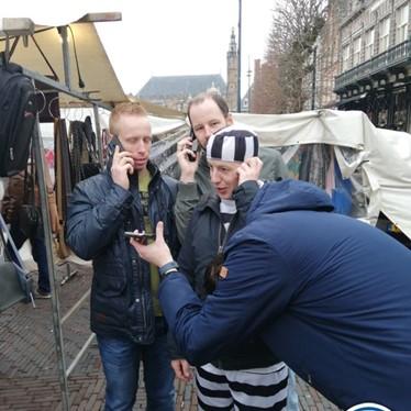 The Hunt Haarlem