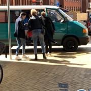 21) The Hunt Groningen