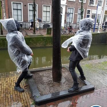 City Hunters Delft