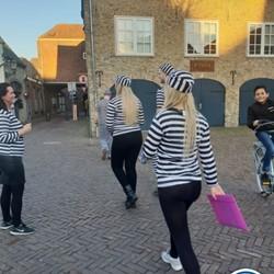 City Hunters Breda