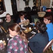 10) Gooische Vrouwen diner Doetinchem