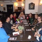 2) Gooische Vrouwen diner Doetinchem