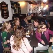 8) Gooische Vrouwen diner Doetinchem
