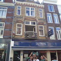 De Da Vinci Code  Utrecht