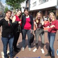 Escape in the City Nijmegen
