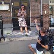 20) 60 seconden! Harderwijk