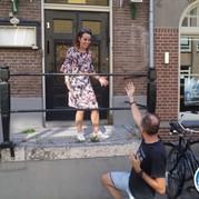 21) 60 seconden! Harderwijk