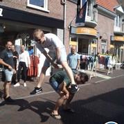 5) 60 seconden! Harderwijk