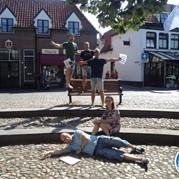 7) 60 seconden! Harderwijk