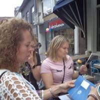 Escape in the City Breda