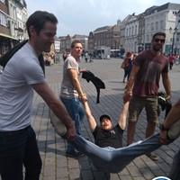 City Hunters Den Bosch