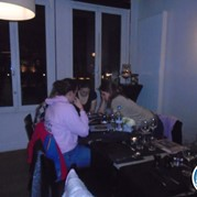 5) Augmented Reality Diner Game Mechelen