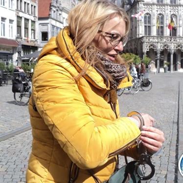 Escape in the City Mechelen