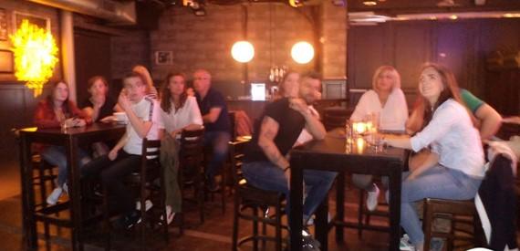 Pub Quiz Nijmegen