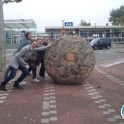 11) City Gps Tocht