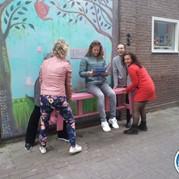8) City Gps Tocht