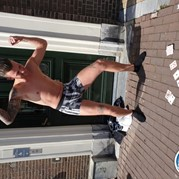 10) The Hangover  Haarlem