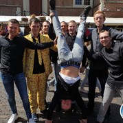 14) The Hangover  Haarlem
