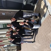5) The Hangover  Haarlem