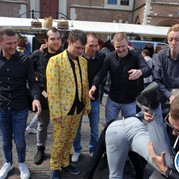 8) The Hangover  Haarlem