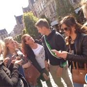 18) Foute Vriendinnen Leuven