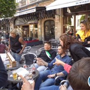 21) Foute Vriendinnen Leuven