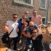 17) The Hangover  Delft
