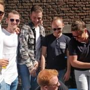 25) The Hangover  Delft