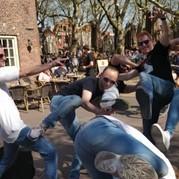 29) The Hangover  Delft