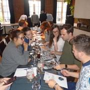 10) Escape Dinner Room Spel Antwerpen