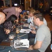 11) Escape Dinner Room Spel Antwerpen