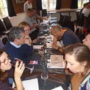 15) Escape Dinner Room Spel Antwerpen