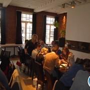 17) Escape Dinner Room Spel Antwerpen