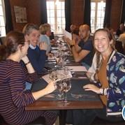 18) Escape Dinner Room Spel Antwerpen
