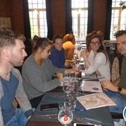 20) Escape Dinner Room Spel Antwerpen