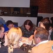 21) Escape Dinner Room Spel Antwerpen