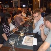 22) Escape Dinner Room Spel Antwerpen