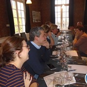 23) Escape Dinner Room Spel Antwerpen