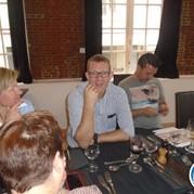 24) Escape Dinner Room Spel Antwerpen